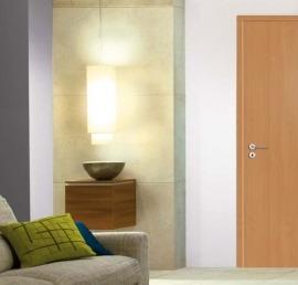 Межкомнатные двери из бука