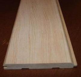 Имитация деревянного бруса из липы