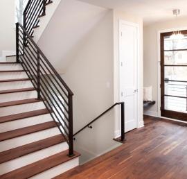 Для лестниц липовые ступени