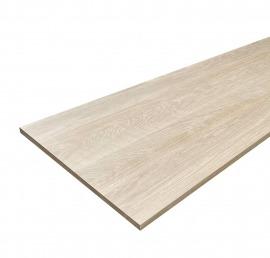 Деревянный мебельный щит из кедра