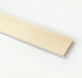 Мебельный щит из массива липы