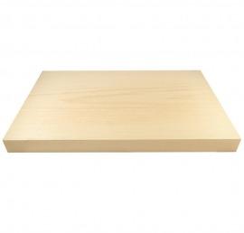 Деревянный мебельный щит из липы