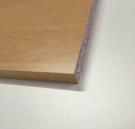 Мебельный щит из массива бука