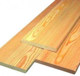 Деревянный планкен из дерева ореха