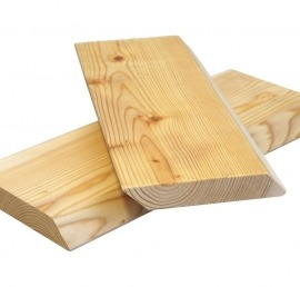 Планкен из дерева липы