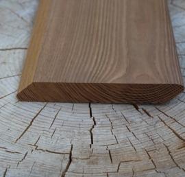 Деревянный планкен из ясеня