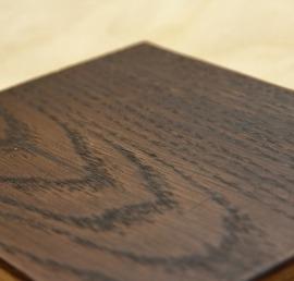 Мебельный щит из массива дуба