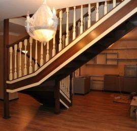 Дубовая Тетива для лестниц