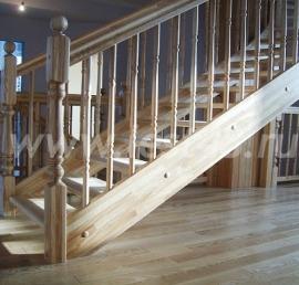 Лиственничная Тетива для лестниц