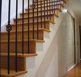 Тетива для лестниц из липы