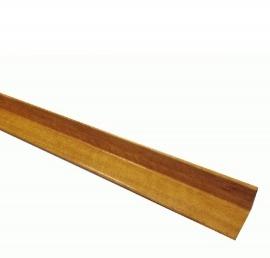 Деревянные уголки из ореха